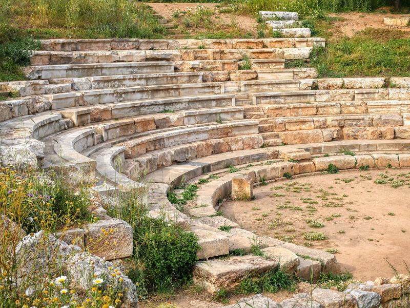 Natural Amphitheater