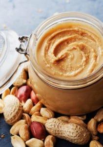 Vegan Nut butter