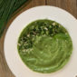Raw Vegan Broccoli Soup