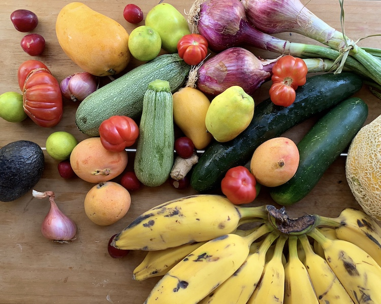 Eat Healthier with Raw Foods