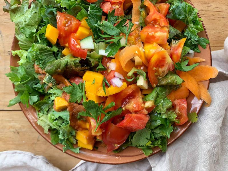 Food Waste - Raw Vegan Lifestyle